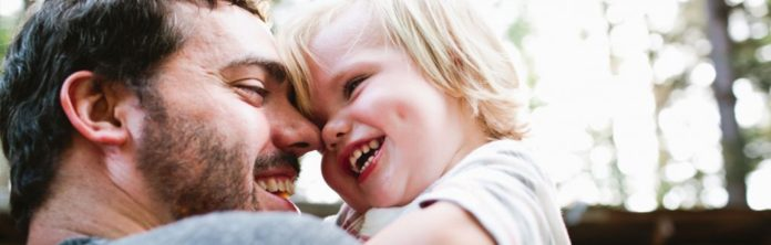 10 amazing ways of becoming a great dad