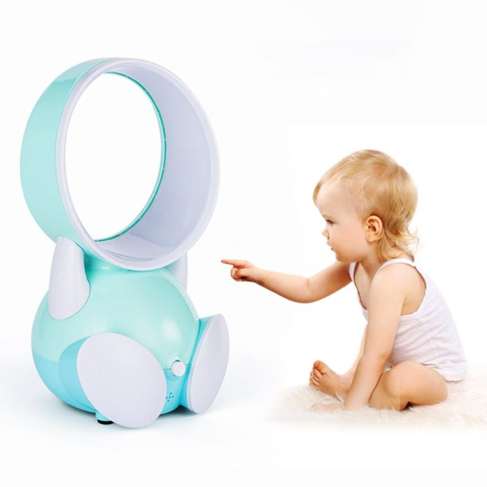 Guidelines for keeping your baby in air conditioners and coolers in summers