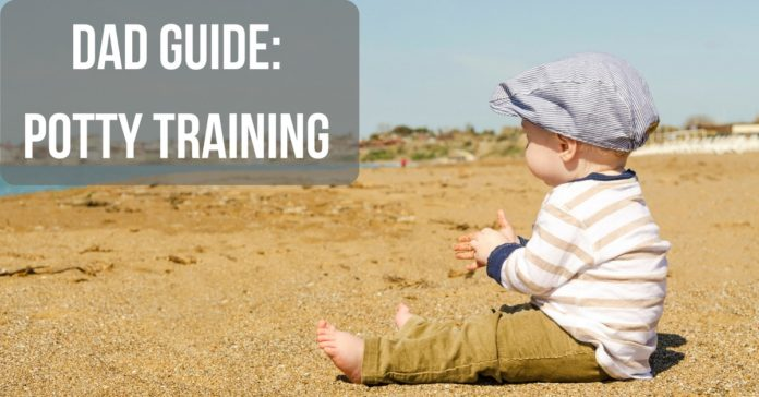 8 effective ways to toilet train your toddler