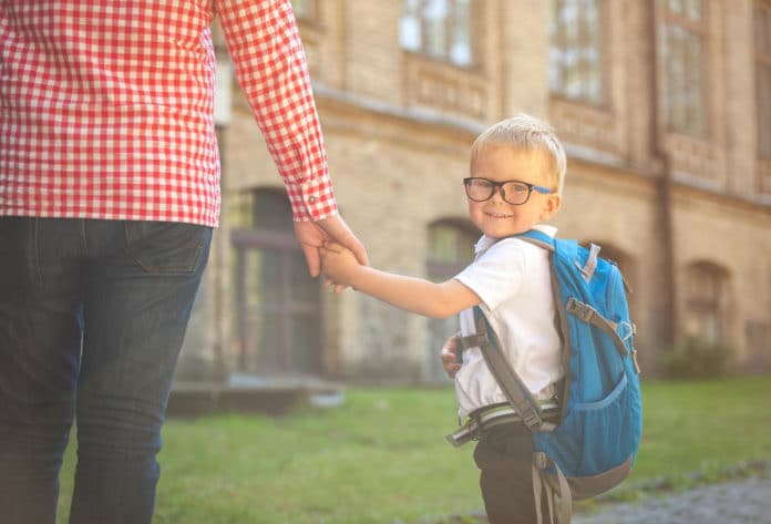 When is the right time to put your child in pre-school?