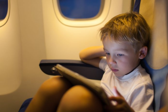 reduce screen time for toddlers