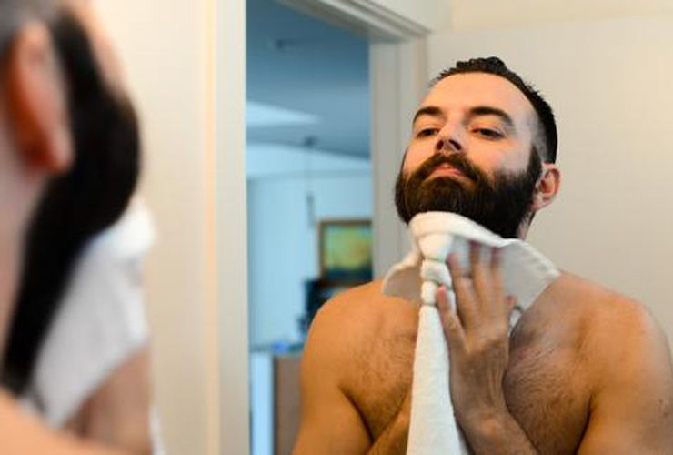 Health Benefits Of Growing A Luscious Beard In Winter